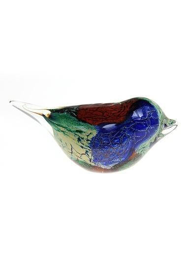Tombul Kuş 14cm-Gül Güler